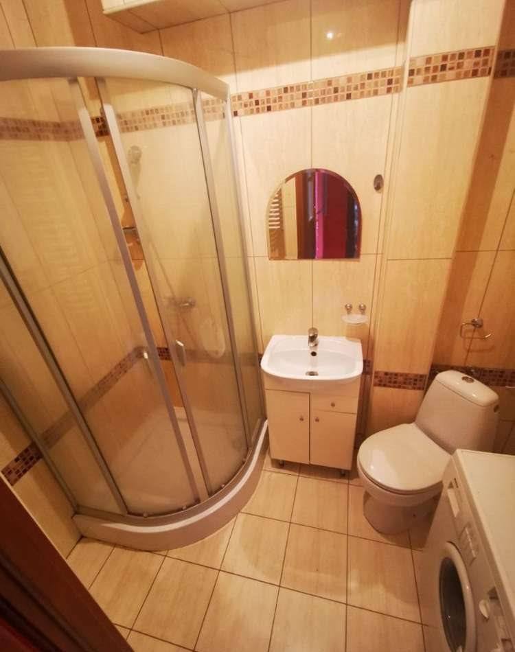 Mieszkanie dwupokojowe na sprzedaż Opole, Chabry  48m2 Foto 6