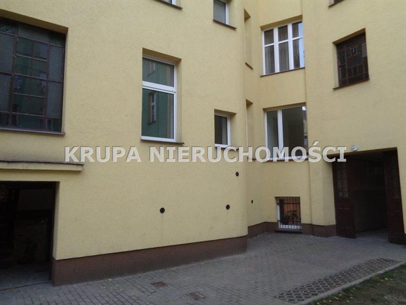 Mieszkanie dwupokojowe na wynajem Poznań, Jeżyce, -  31m2 Foto 1