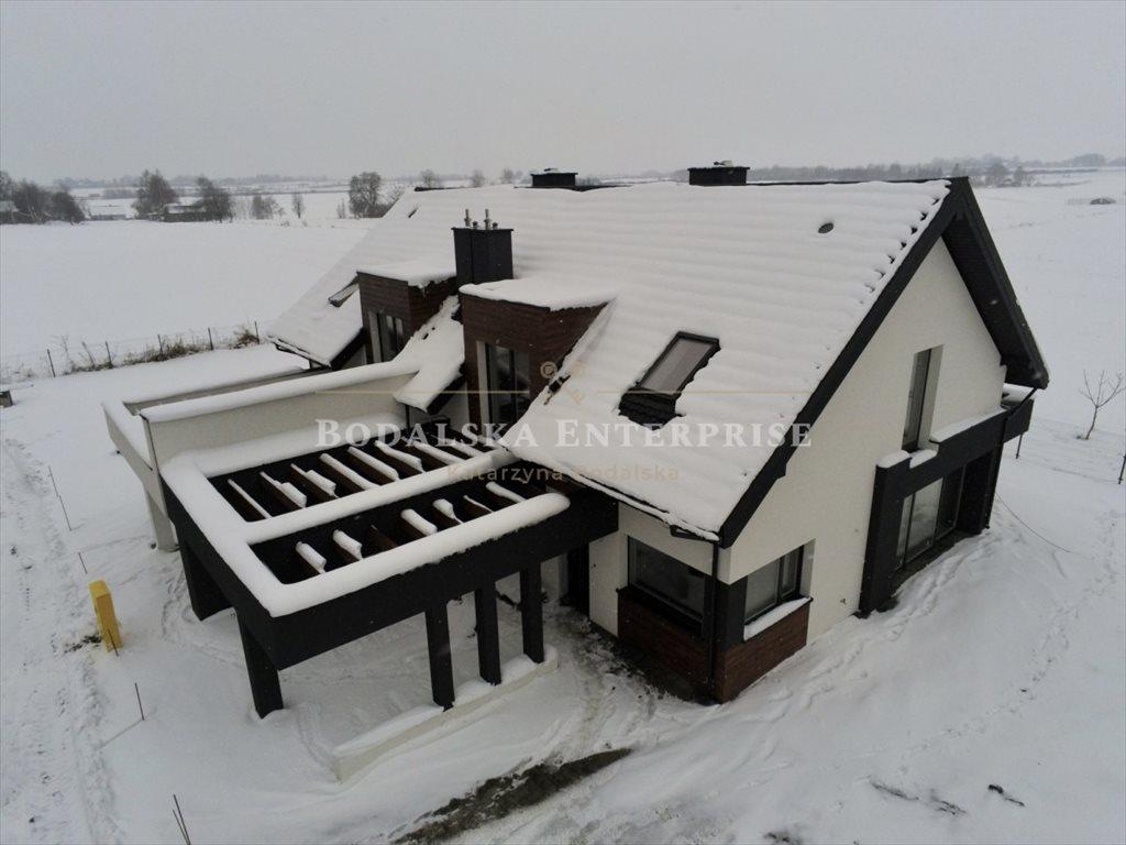 Dom na sprzedaż Panieńszczyzna, Warszawska  117m2 Foto 12