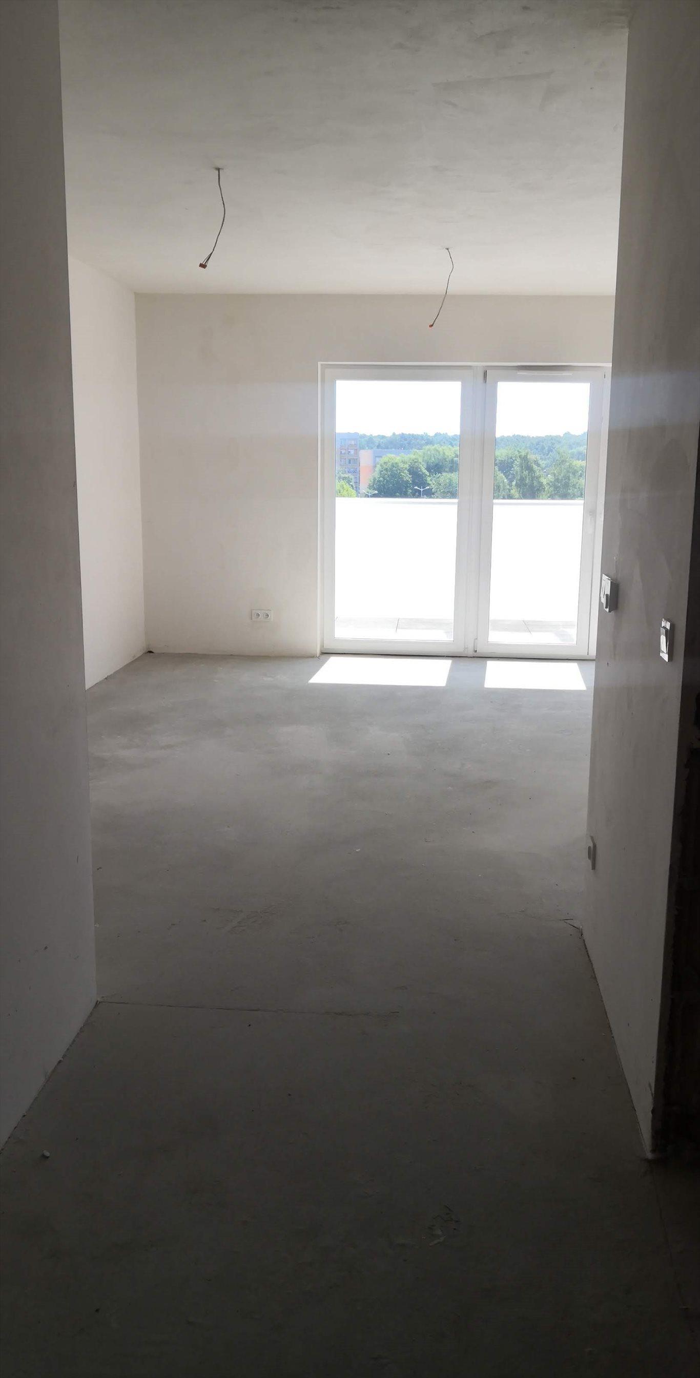 Mieszkanie dwupokojowe na sprzedaż Katowice, Kostuchna, Bażantów 20e  53m2 Foto 6