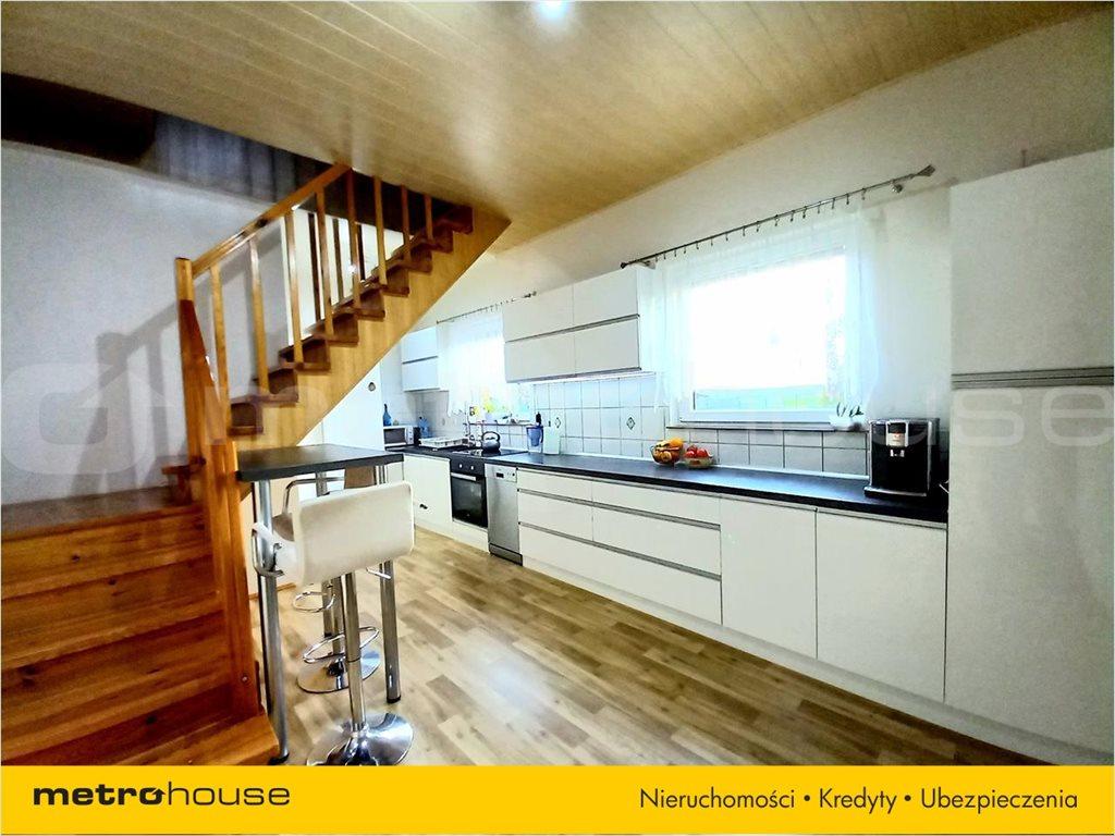 Dom na sprzedaż Sanie, Aleksandrów Łódzki  140m2 Foto 2