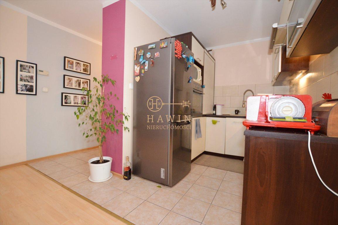 Mieszkanie trzypokojowe na sprzedaż Wysoka, Lipowa Chabrowa  55m2 Foto 11