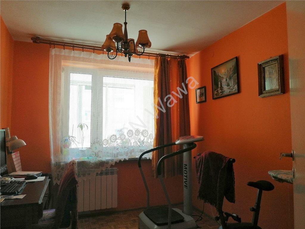 Mieszkanie czteropokojowe  na sprzedaż Warszawa, Praga-Północ, Środkowa  74m2 Foto 6