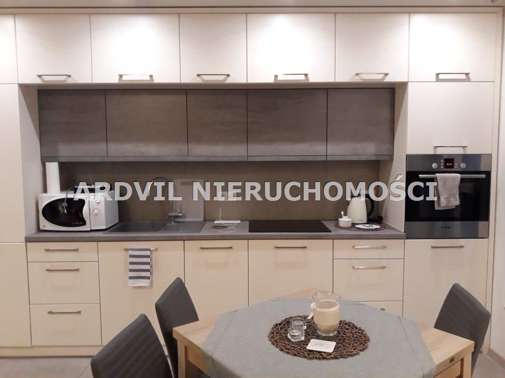 Mieszkanie dwupokojowe na wynajem Białystok, Prezydenta Ryszarda Kaczorowskiego  53m2 Foto 3