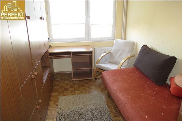 Mieszkanie dwupokojowe na wynajem Olsztyn, Centrum, Dworcowa  39m2 Foto 6