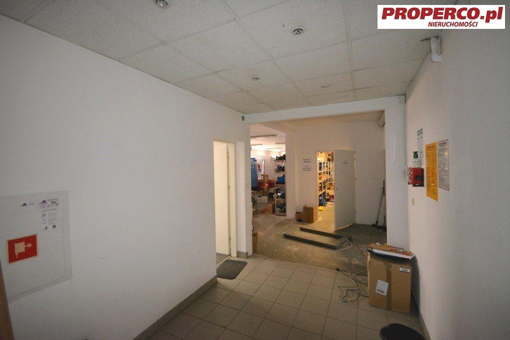 Lokal użytkowy na wynajem Kielce, Malików  130m2 Foto 5