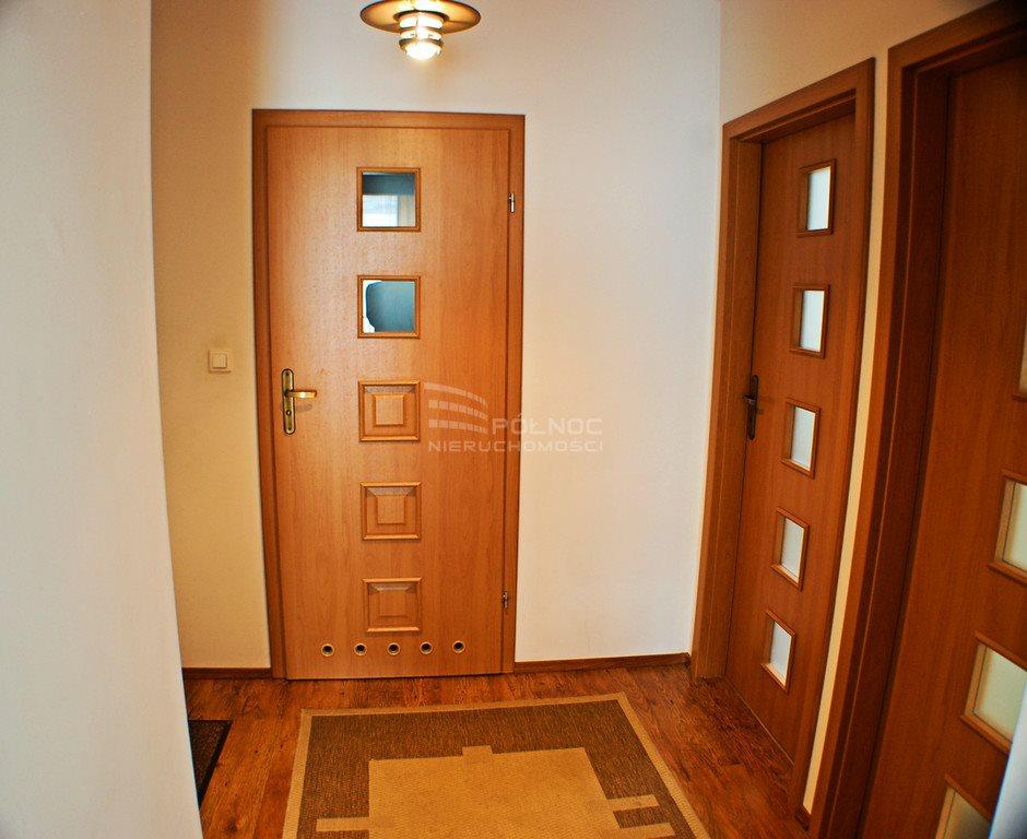 Mieszkanie dwupokojowe na wynajem Lublin, Wieniawa, ks. Jerzego Popiełuszki  49m2 Foto 3