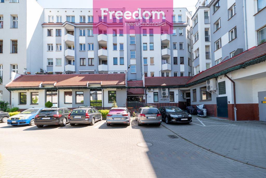 Lokal użytkowy na sprzedaż Wrocław, Nadodrze, Nadodrze, Bolesława Chrobrego  691m2 Foto 2