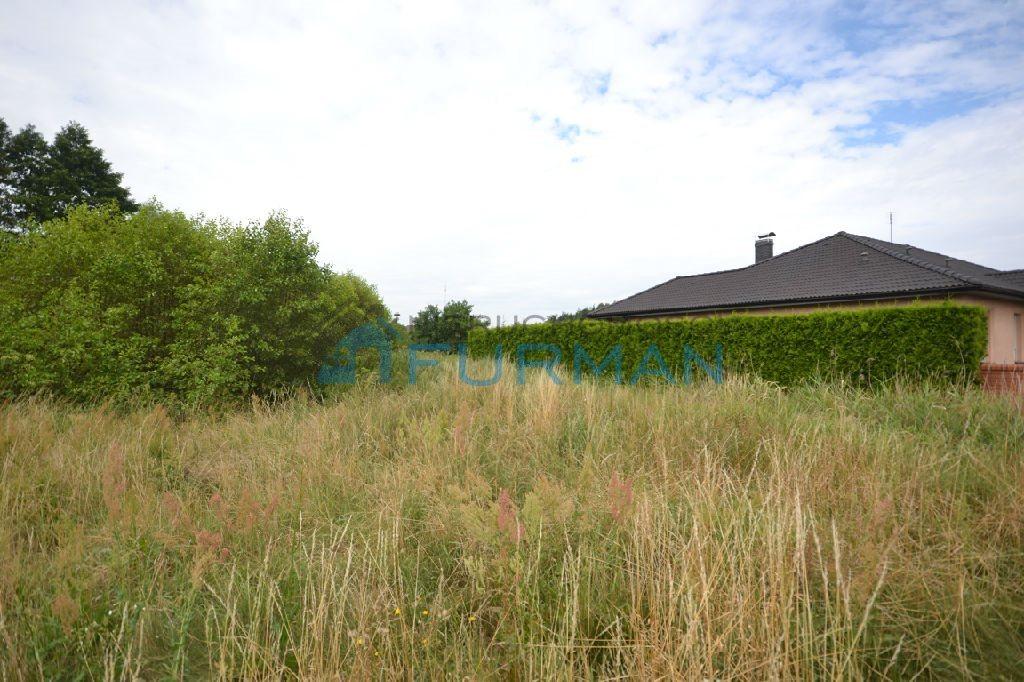Działka budowlana na sprzedaż Śmieszkowo  1700m2 Foto 4
