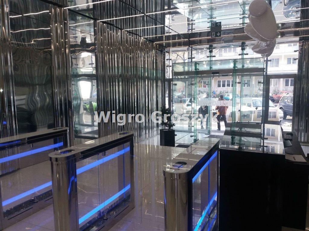 Lokal użytkowy na wynajem Warszawa, Śródmieście, Śródmieście, Krucza  39m2 Foto 2