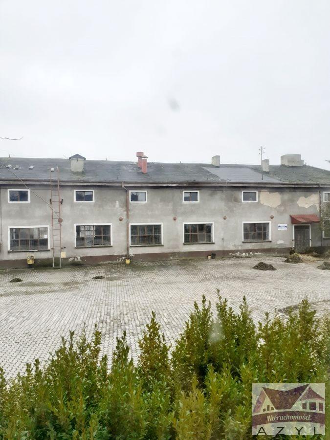 Lokal użytkowy na sprzedaż Lubaszcz  1000m2 Foto 10