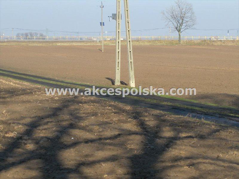 Działka inwestycyjna na sprzedaż Kopytów, Trasa Poznańska  101600m2 Foto 3