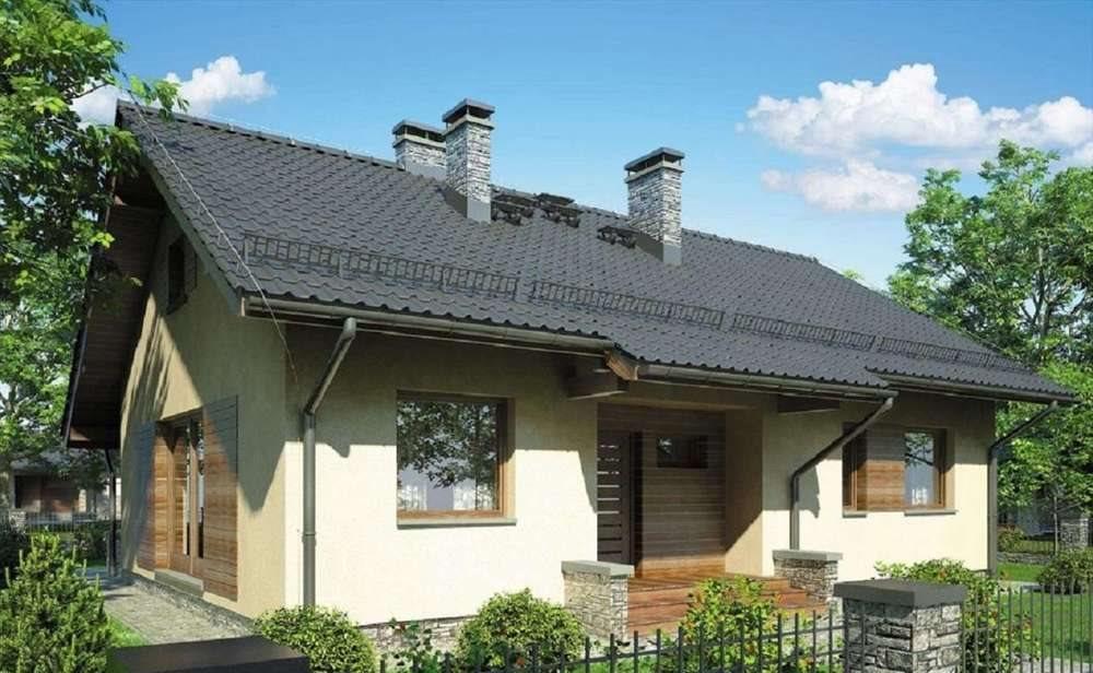 Dom na sprzedaż Nikielkowo  95m2 Foto 12