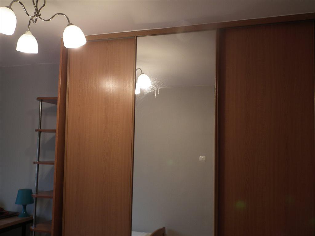 Mieszkanie dwupokojowe na wynajem Warszawa, Bródno, Wysockiego 18  43m2 Foto 5