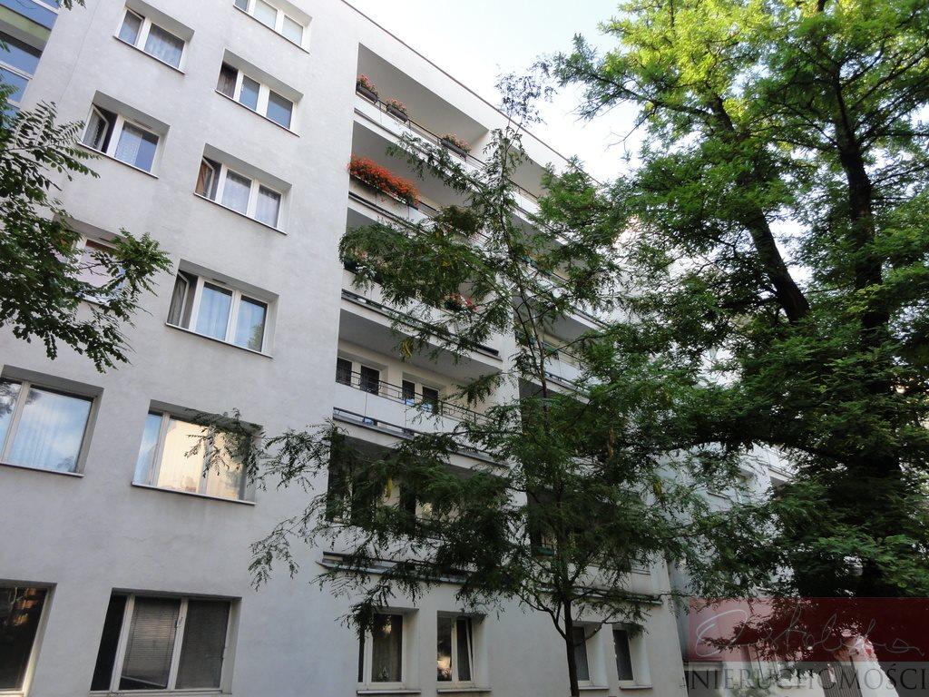 Mieszkanie trzypokojowe na wynajem Poznań, Łazarz, Łazarz, Elżbiety Drużbackiej  58m2 Foto 1