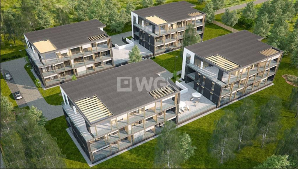 Mieszkanie trzypokojowe na sprzedaż Częstochowa, Parkitka, Grabówka, Bialska  50m2 Foto 3