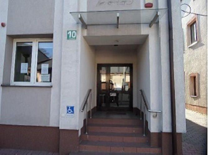 Lokal użytkowy na sprzedaż Jędrzejów, Kościelna  376m2 Foto 6
