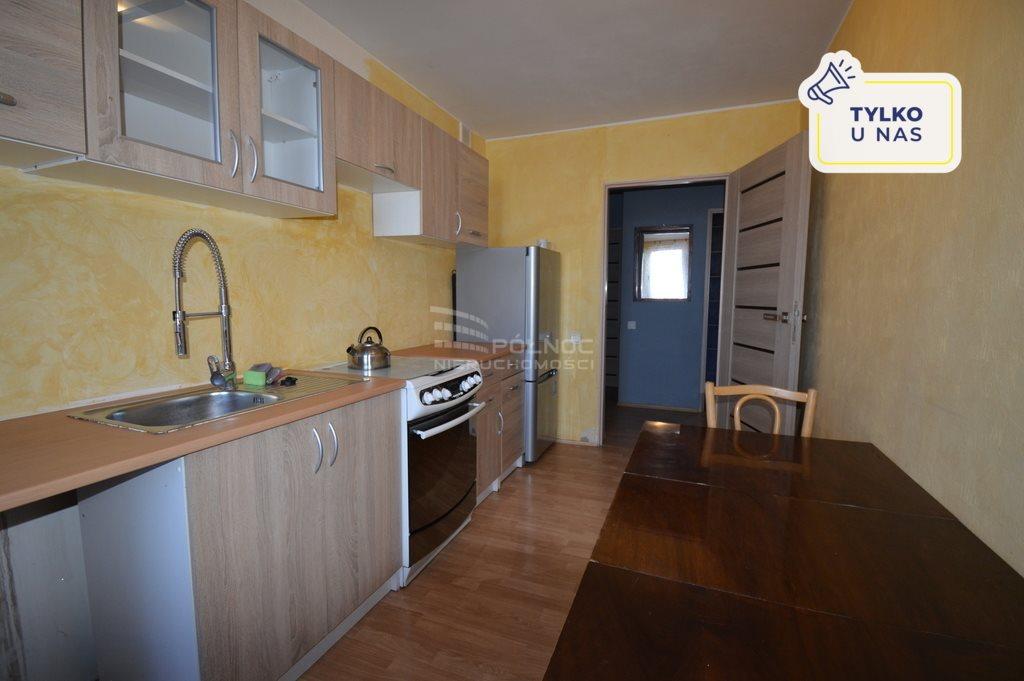 Mieszkanie dwupokojowe na wynajem Częstochowa, Bialska  53m2 Foto 1