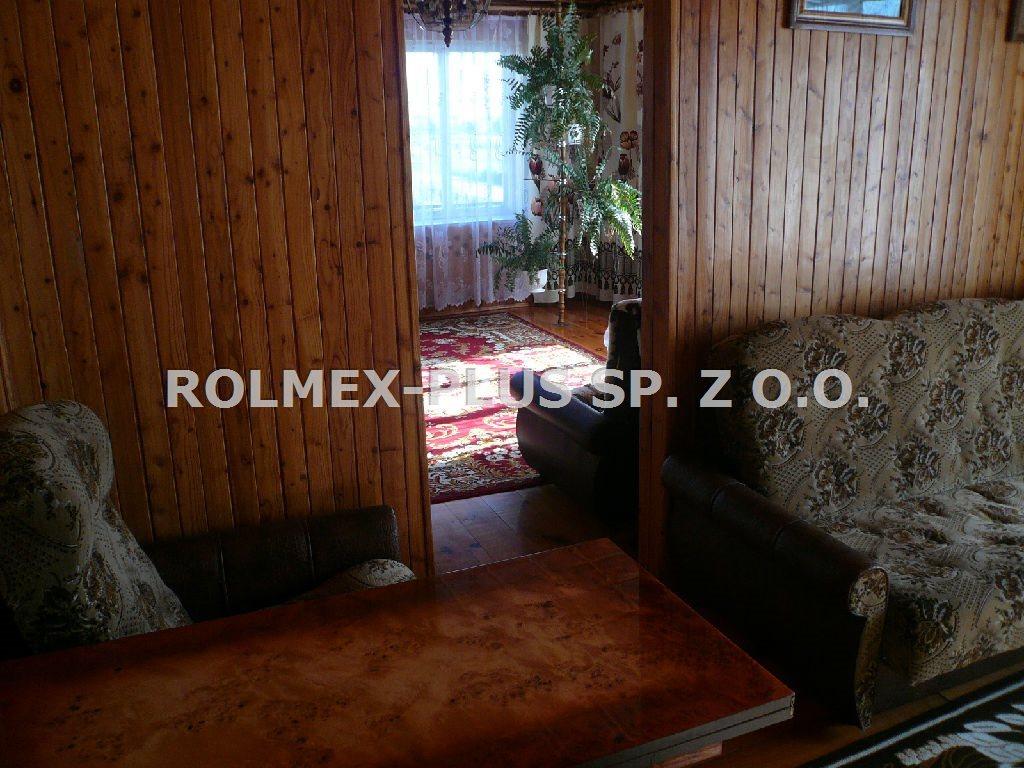 Działka inna na sprzedaż Rożdżałów  82700m2 Foto 8