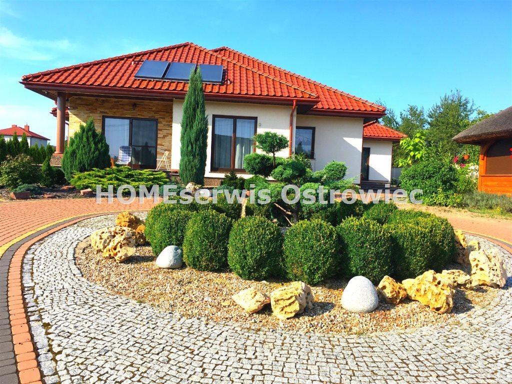 Dom na sprzedaż Ostrowiec Świętokrzyski  320m2 Foto 2