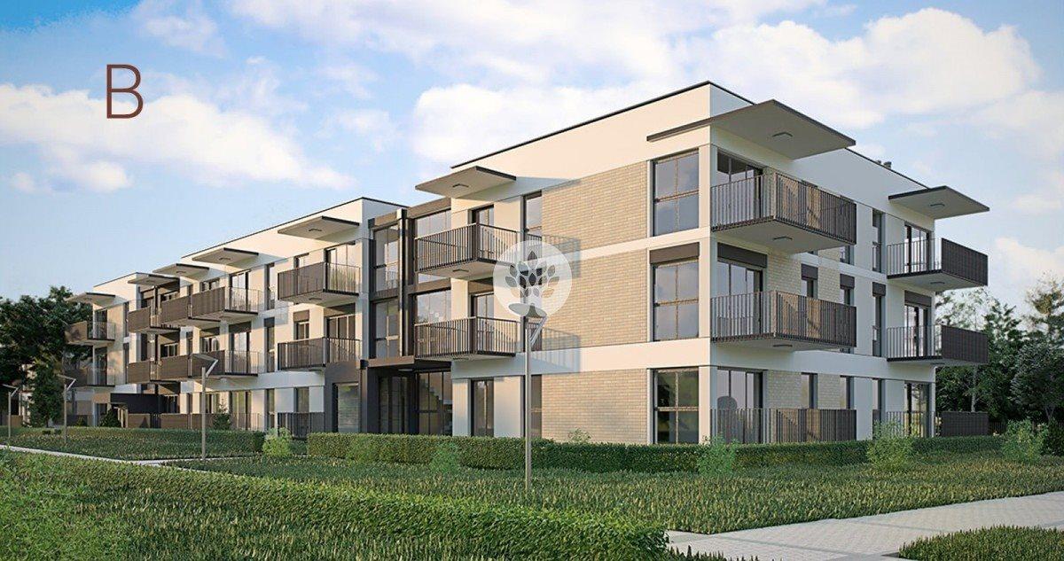 Mieszkanie trzypokojowe na sprzedaż Bydgoszcz, Szwederowo, Horodelska  61m2 Foto 3