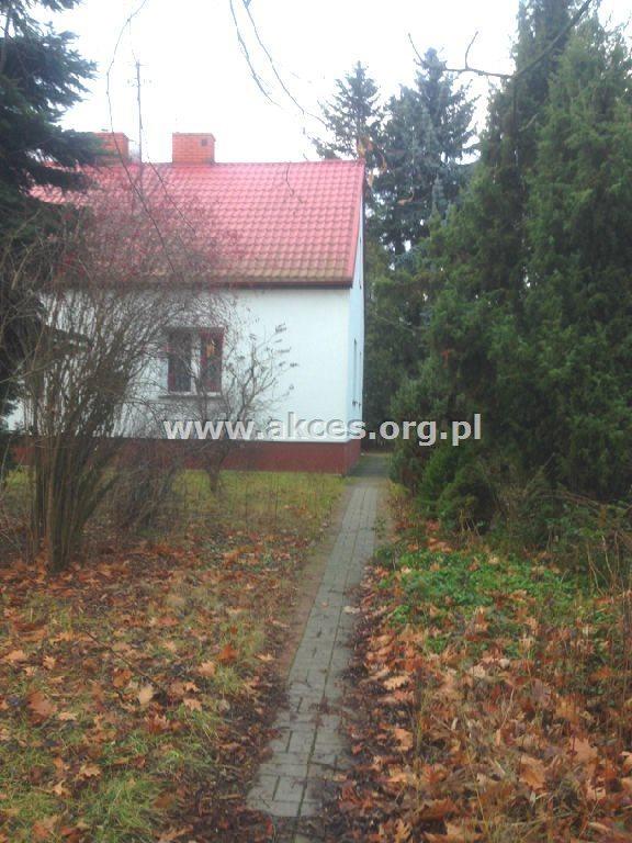 Działka budowlana na sprzedaż Nowa Iwiczna  1725m2 Foto 7