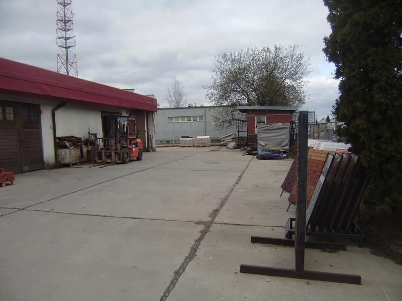 Lokal użytkowy na sprzedaż Gdynia, Chylonia, przemysłowe, HUTNICZA  600m2 Foto 3