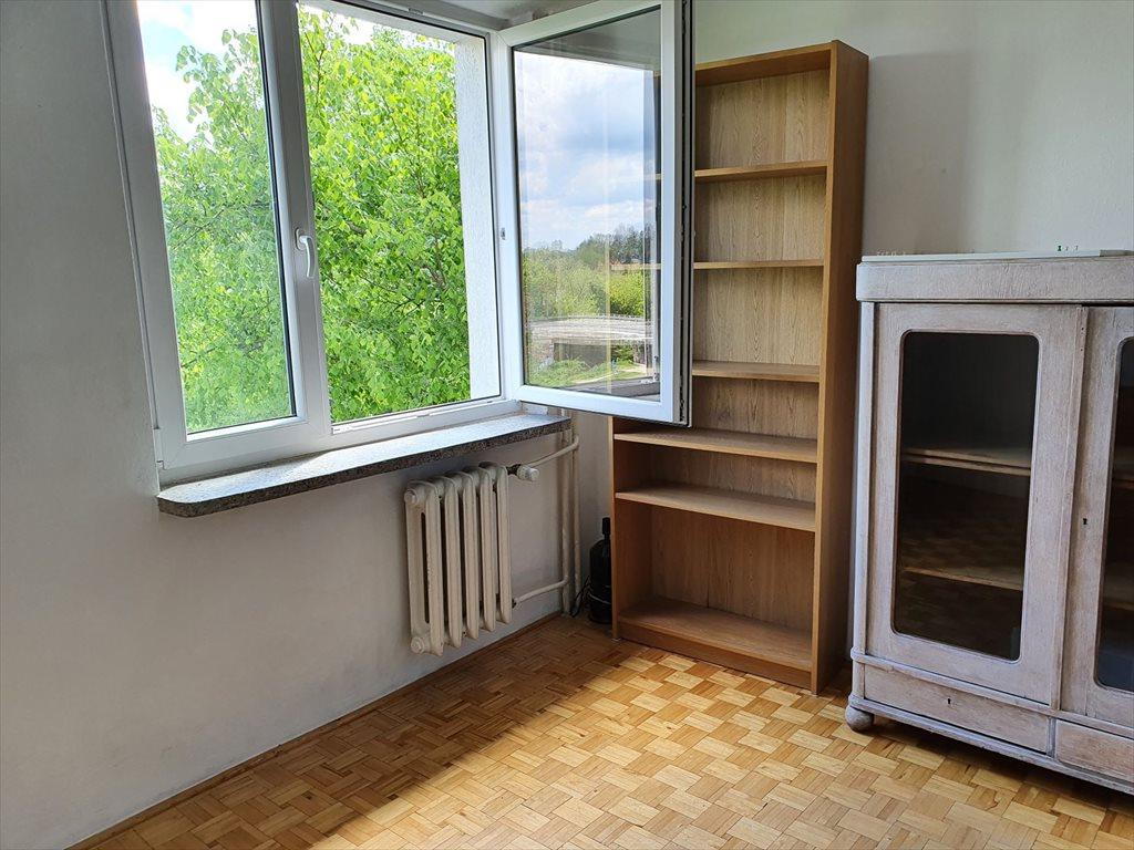 Mieszkanie dwupokojowe na sprzedaż Warszawa, Mokotów, Służew, Elsnera  48m2 Foto 4