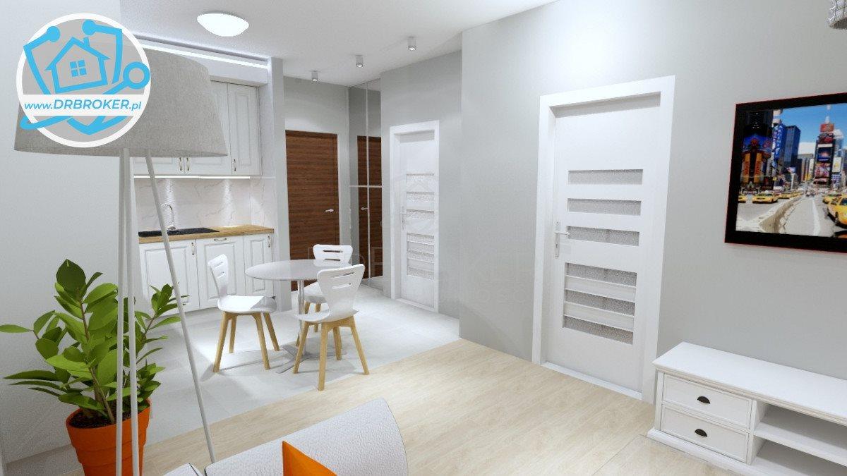 Mieszkanie dwupokojowe na sprzedaż Białystok, Piasta  35m2 Foto 1