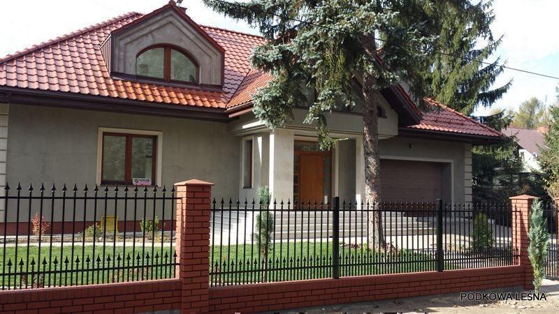 Dom na sprzedaż Podkowa Leśna  500m2 Foto 2