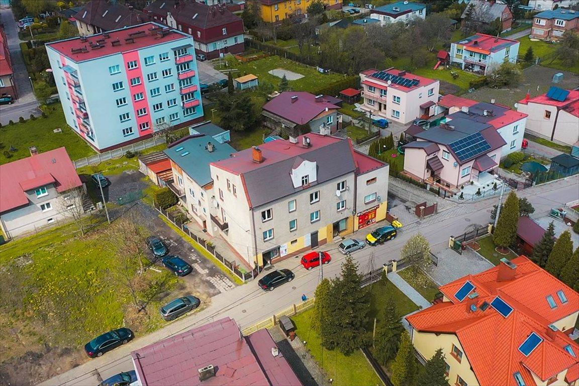 Lokal użytkowy na sprzedaż Rybnik, Rybnik  59m2 Foto 3