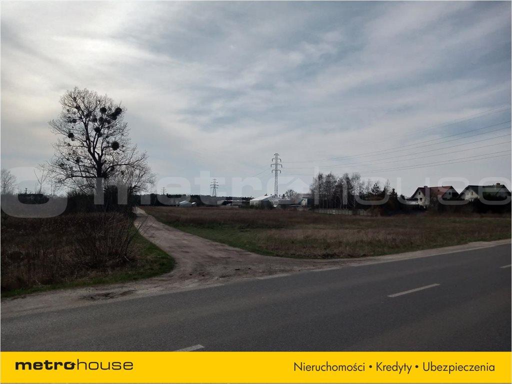 Działka budowlana pod dzierżawę Warszawa, Białołęka  9300m2 Foto 4