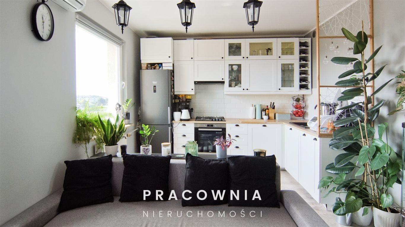Mieszkanie trzypokojowe na sprzedaż Bydgoszcz, Górzyskowo  58m2 Foto 1
