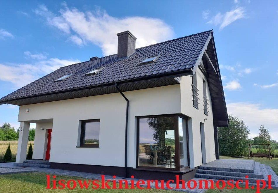 Dom na sprzedaż Lutomiersk  123m2 Foto 7