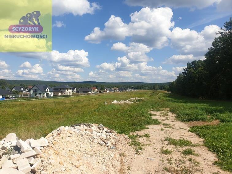 Działka budowlana na sprzedaż Tumlin-Podgród  848m2 Foto 3