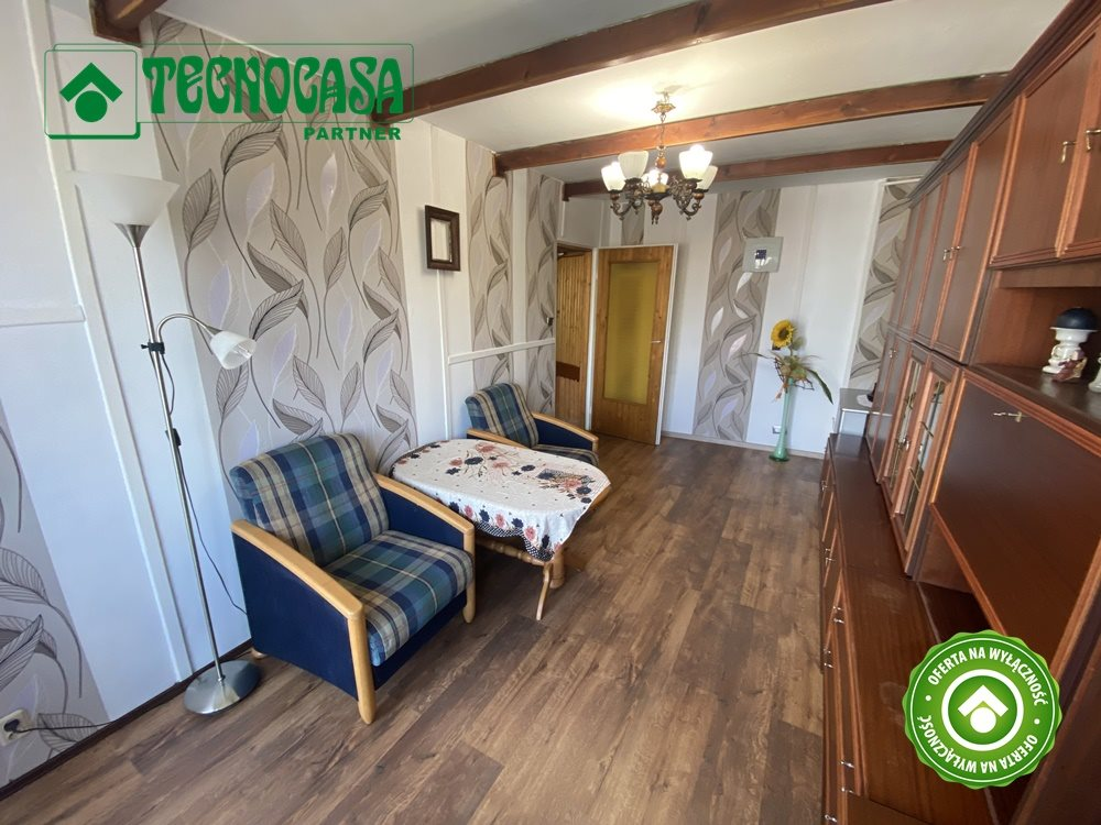 Mieszkanie trzypokojowe na wynajem Kraków, Bieżanów-Prokocim, Prokocim, Facimiech  48m2 Foto 5