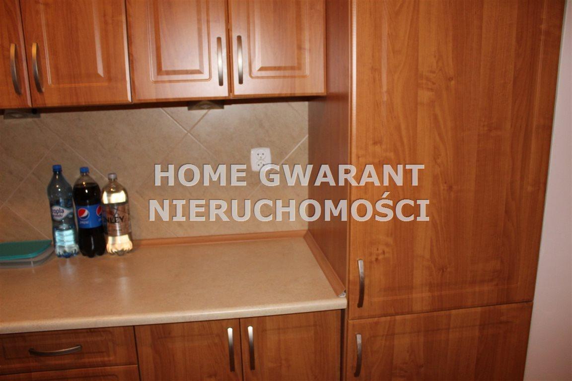Mieszkanie trzypokojowe na sprzedaż Mińsk Mazowiecki  68m2 Foto 10