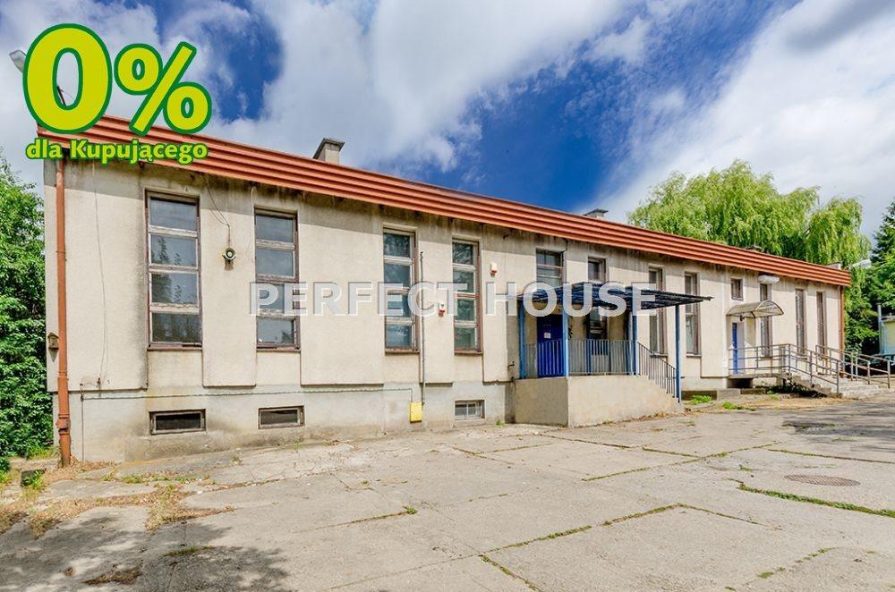 Lokal użytkowy na sprzedaż Dobre Miasto, Dobre Miasto  958m2 Foto 1