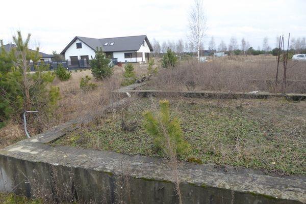 Działka budowlana na sprzedaż Sołtyków  1269m2 Foto 9