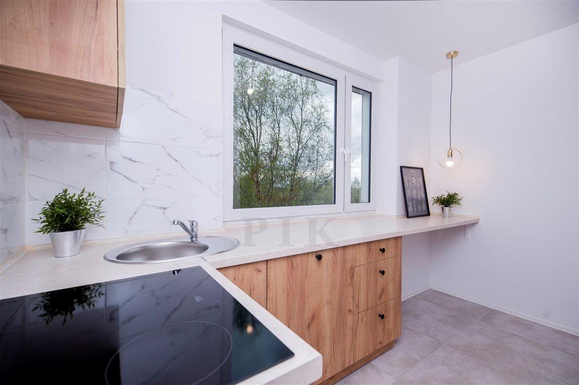 Mieszkanie trzypokojowe na sprzedaż Siemianowice Śląskie, Bytków, Szarych Szeregów (1)  59m2 Foto 6