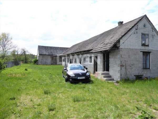 Dom na sprzedaż Rząbiec, Włoszczowa, Rząbiec  81m2 Foto 10