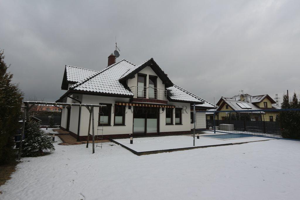 Dom na sprzedaż Tychy, Paprocany, Henryka Jordana  298m2 Foto 1