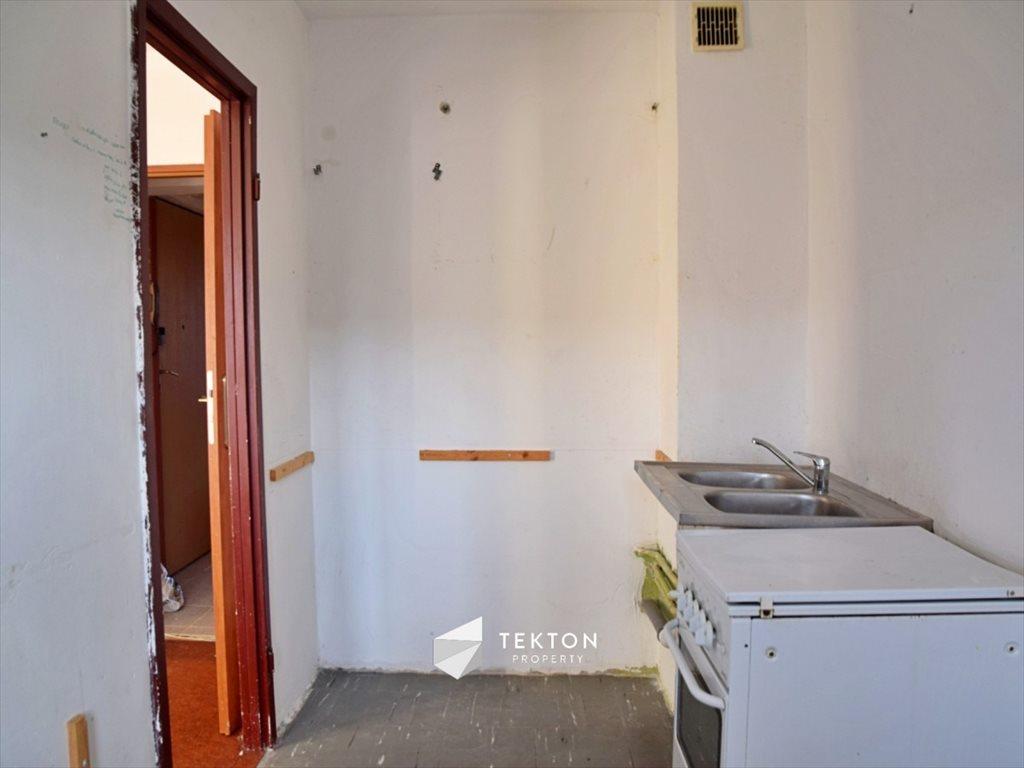Mieszkanie dwupokojowe na sprzedaż Gdynia, Pustki Cisowskie, Borowikowa  33m2 Foto 7