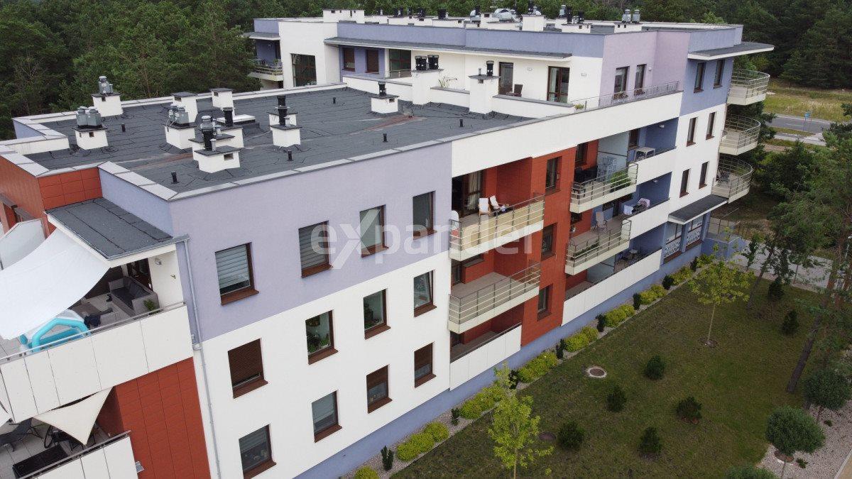Mieszkanie czteropokojowe  na sprzedaż Toruń, Wrzosy, Łukasza Watzenrodego  87m2 Foto 9