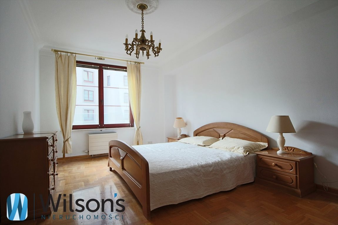 Luksusowe mieszkanie na sprzedaż Warszawa, Wola, Łucka  127m2 Foto 12