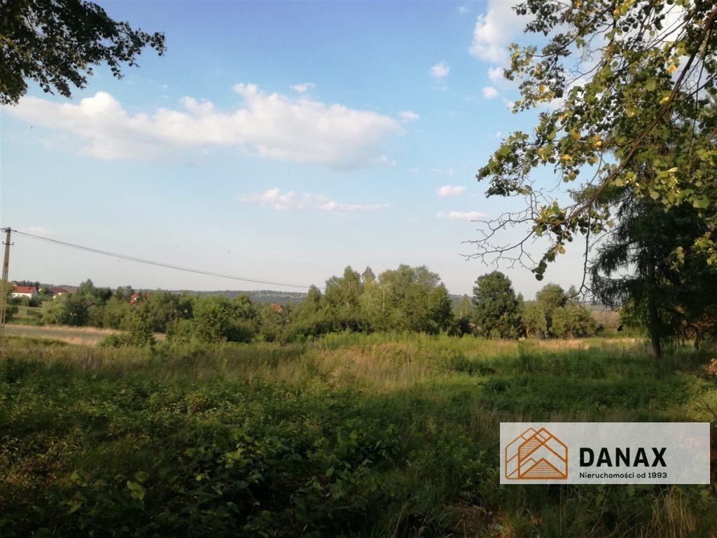 Działka budowlana na sprzedaż Janowice  1000m2 Foto 1