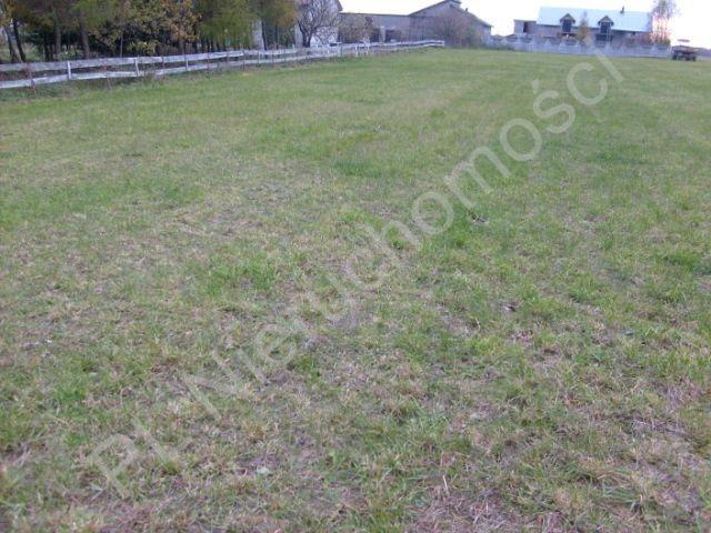 Działka rolna na sprzedaż Mszczonów  3000m2 Foto 3