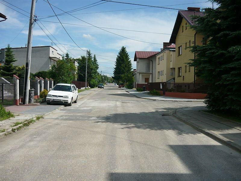 Działka budowlana na sprzedaż Tarnów, Strusina, Główna  5258m2 Foto 6
