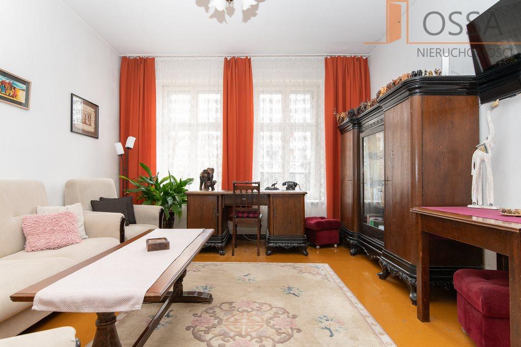 Mieszkanie trzypokojowe na sprzedaż Gdańsk, Wrzeszcz Górny, gen. de Gaulle'a  92m2 Foto 12