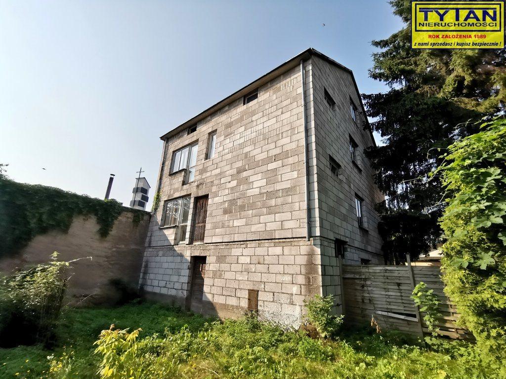 Dom na sprzedaż Łomża, Stanisława Staszica  150m2 Foto 9